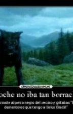 WhatsApp -Harry Potter  (Español) by potterheardOtaku