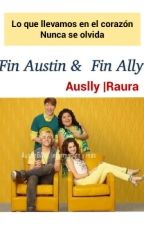 Fin Austin & Fin Ally |Auslly|Raura| by gio-smile