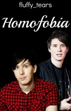 Homofobia. Phan. by fluffy_tears