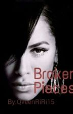 Broken Pieces [August Alsina Fanfiction]  by QueenRP15