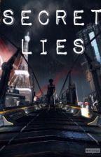 Secret Lies (Gotham Fan Fic) by SilverBombay