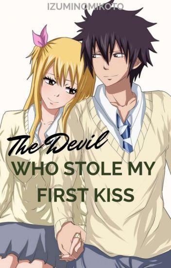 My Kissing Devil (GrayLu)