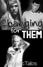 Changing for Them [BoyxBoyxBoy] [Trans] by MysticTabs