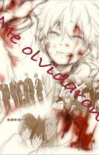 Me olvidaron- -KHR by Irisviel17
