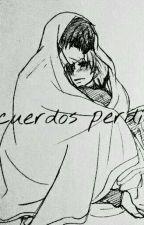 Recuerdos Perdidos (Takaritsu) by AndreaUsami