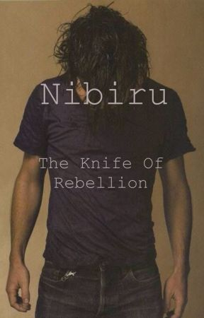 Nibiru, the knife of rebellion by Ava-lynne