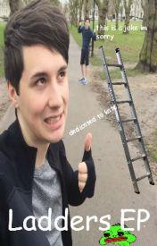 Ladders EP (Phan) by clefairys