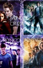 Mundos cruzados by reynico_forever