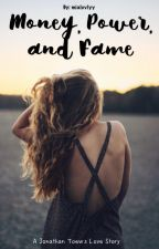 Money, Power, and Fame || Jonathan Toews Book 1 by mialuvlyy