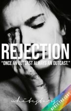 Rejection | gxg by charliewhitestars