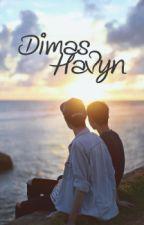 Dimas dan Havyn by agunghv