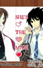 She's The Man <3 by kathriaa