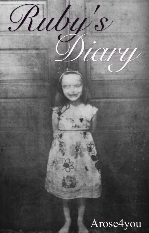 Ruby's Diary by arose4you