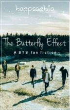 The Butterfly Effect | 방탄소년단 (BTS) by baepsaebia