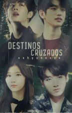 DESTINOS CRUZADOS by xxhyunnsxx