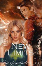 New Limits || Barry Allen [1] by cjswonders_xx