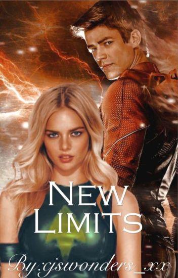 New Limits    Barry Allen [1]