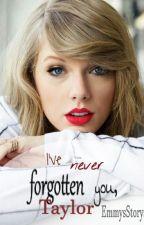 I've never forgotten you Taylor by EmmysStorys