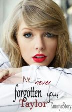 I have never forgotten you Taylor by EmmysStorys