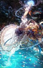 12 chòm sao và huyền thoại phép thuật by UyenDii