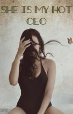 She Is My Hot  Ceo by KrushiShah