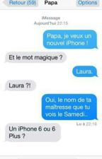 SMS Humour by HoneyTanbery
