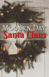 Modern Day Santa Claus by Ms_ABnormal
