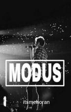 modus // n.h by itsmehoran
