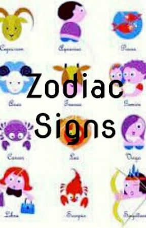Zodiac Signs Who You Are According To Your Birthday Month Wattpad