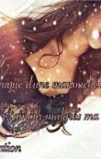 Chronique d'une Manouche : J'ai trouver l'amour,malgrés ma réputation  by BeauteDelatte