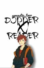 Dipper X Reader by sarcastic_taco