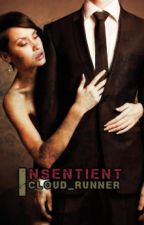 Insentient (A Storm and Silence Fanfic) by Cloud_Runner