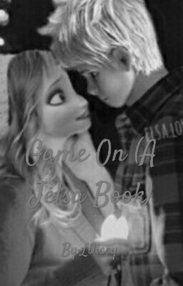 Game On (A Jelsa Book)
