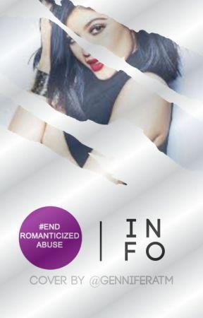 #EndRomanticizedAbuse by EndRomanticizedAbuse