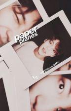 paper planes | svt mingyu by oppanism