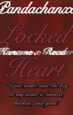 Locked Heart • Kaname x Reader by mandaxx01