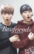 Bestfriends | baekchen {ON HOLD} by exopizzas