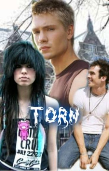 Torn (Life, Love and Death)