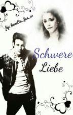 Schwere Liebe (Leonetta) by leonettadisney