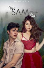 The Same Star by xShawvrilx
