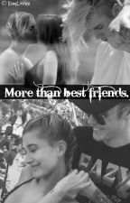 More than best friends - j.b. (#wattys2016) by KimLovee