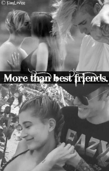 More than best friends - j.b. (#wattys2016)