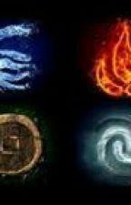 Magia Elemental by SantiagoSantibaezAli