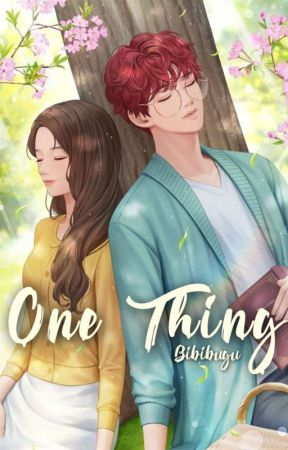 One thing by bibibugu