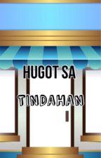 Hugot Sa Tindahan by damndelion-