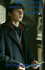 Henry Mills/Jared Gilmore Imagines *discontinued* by jung_kisses