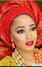 I Am Hausa, And You? by purefictionxo
