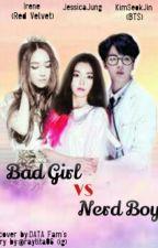 Bad Girls VS Nerd Boys by lee_junghwa