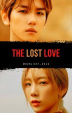 The Lost Love || 백연 (BaekYeon) [2015; Under Revising] by Moonlight_Oreo