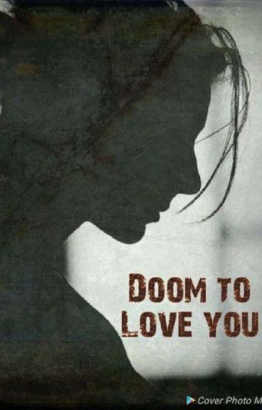 DOOM To Love You [.girlxgirl.]